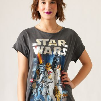 Star Wars A New Hope Tee