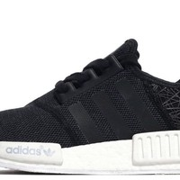 Adidas Nmd W Black RARE US MENS Size 6.5. Women's Size 7.5.