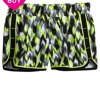 READY-TO-RUN SHORTS | GIRLS SPORTY DESTINATION FUN | SHOP JUSTICE