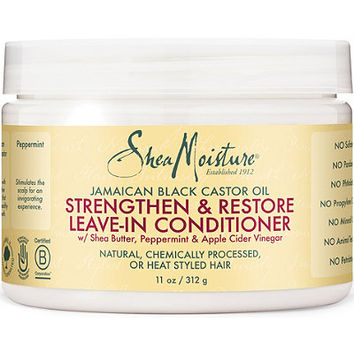Jamaican Black Castor Oil Strengthen & Restore Leave-In Conditioner