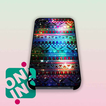 Galaxy Aztec Patern iPhone Case Cover | iPhone 4s | iPhone 5s | iPhone 5c | iPhone 6 | iPhone 6 Plus | Samsung Galaxy S3 | Samsung Galaxy S4 | Samsung Galaxy S5