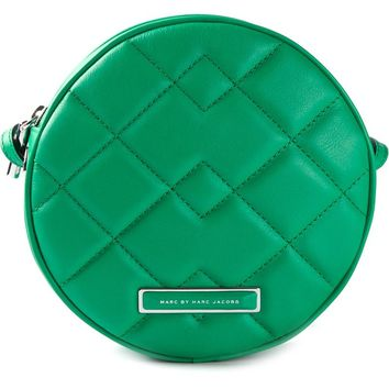 Marc By Marc Jacobs 'Shape Up Quilted Jackson' Shoulder Bag
