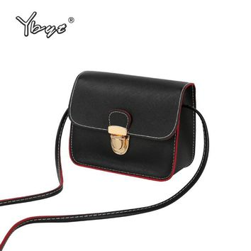 new casual small leather flap handbags
