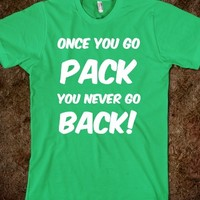 Green Bay Packers T Shirt