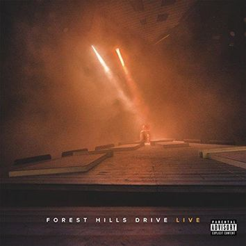 J. Cole - Forest Hills Drive: Live from Fayetteville, NC [Explicit]