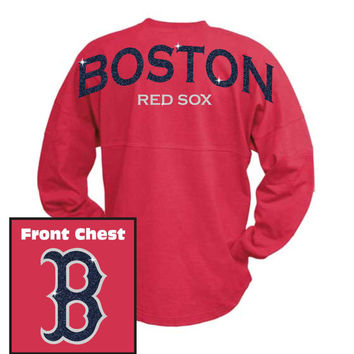 Baseball Team Spirit Billboard Jersey (AL East) (All available)