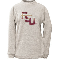 Florida State University Women's Woolly Crewneck Sweatshirt