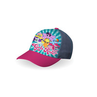 My Little Pony Toddler Baseball Hat [Purple - Size 4-6x]