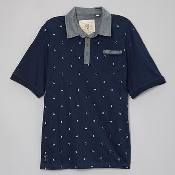 Joshua Polo for Boys