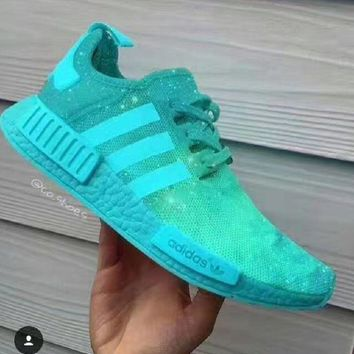 ADIDAS NMD Fashion Running Sneakers Sport Shoes2