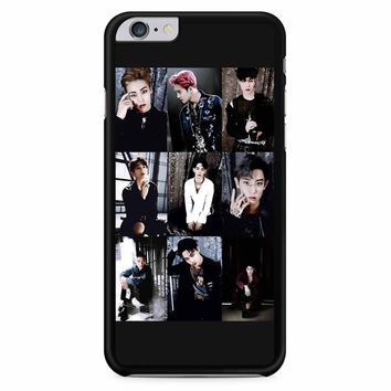 Exo Collage iPhone 6 Plus / 6S Plus Case