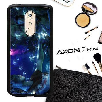Avatar Light Z0123 ZTE AXON 7 Mini Case