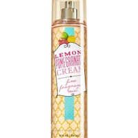 Fine Fragrance Mist Lemon Pomegranate Cream