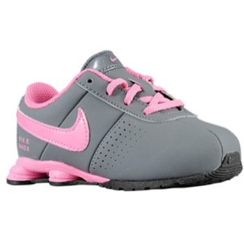 Nike Shox Deliver - Girls' Toddler