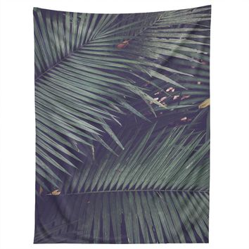 Catherine McDonald Rainforest Floor Tapestry