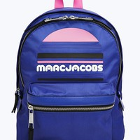 Trek Pack Large Logo Backpack | Marc Jacobs | Official Site