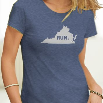 Virginia RUN.T for Women