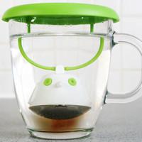 Birdie Swing Tea Infuser - buy at Firebox.com