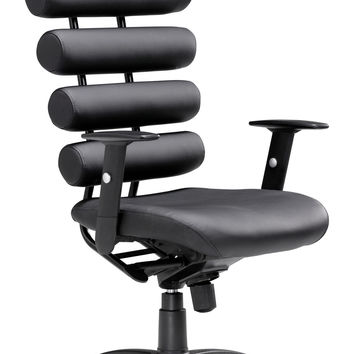 Unico Office Chair Black