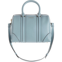 Givenchy Medium Lucrezia Duffel in Periwinkle Grey