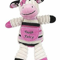 Maison Chic Daisy the Cow Tooth Fairy Pillow Plush