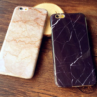 Stone Iphone 6 6S Plus Cases