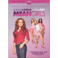 Mean Girls (Fullscreen)