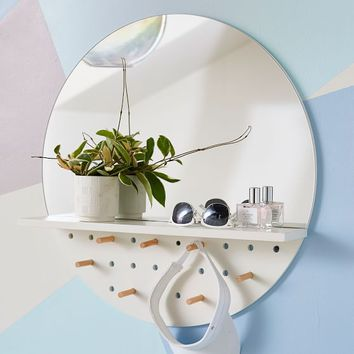 ivivva Accessories Storage Mirror