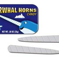 Narwhal Horn Candy, 0.88 Oz