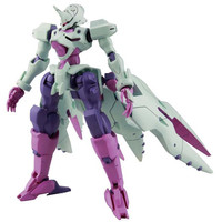 Gundam Reconguista in G HIGH GRADE : Gundam G-Lucifer