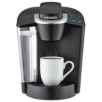 K-Cup Pod Coffee Maker Keurig K55 Single Serve Programmable Black