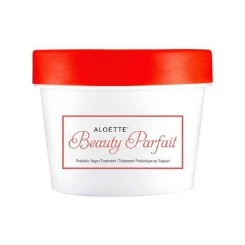 Beauty Parfait Probiotic Yogurt Treatment