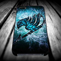 fairy tail logo lightningiPhone 4/4s/5/5s/5c/6/6 Plus Case, Samsung Galaxy S3/S4/S5/Note 3/4 Case, iPod 4/5 Case, HtC One M7 M8 and Nexus Case **