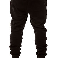 The Jones Sweatpants in Black