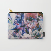 vivid dream Carry-All Pouch by mariannatankelevich
