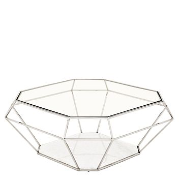 Pentagon Coffee Table | Eichholtz Asscher