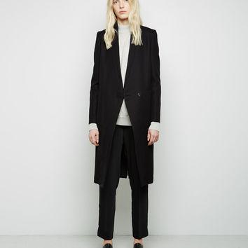 Back Zip Coat by Maison Martin Margiela Line 1