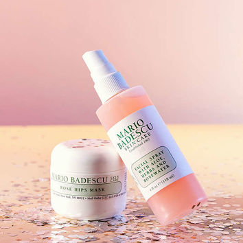 Mario Badescu X UO Mask + Mist Duo - Urban Outfitters