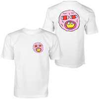 Odd Future Cherry Bomb t-shirt front and back design Sizes S,M,L,XL