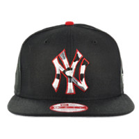 NEW ERA YANKEES CAMO