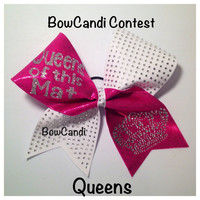 Queens by BowCandi on Etsy