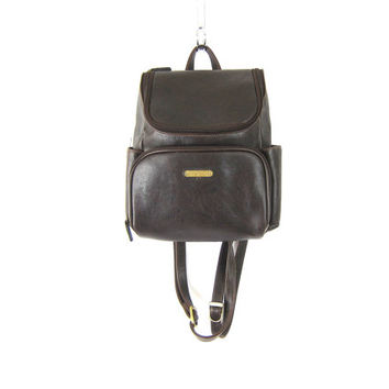 Best Vintage Backpack Purse Products on Wanelo