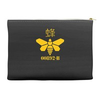 breaking bad   heisenberg chemicals   cult Accessory Pouches