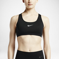 The Nike Pro Classic Women's Sports Bra.