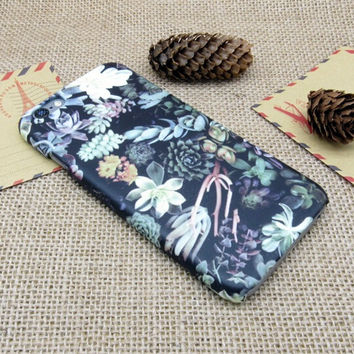 Original Forest iPhone 5se 5s 6 6s Plus Case Cover + Nice Gift Box 277