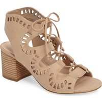 BP. Decker Lace-Up Sandal (Women) | Nordstrom