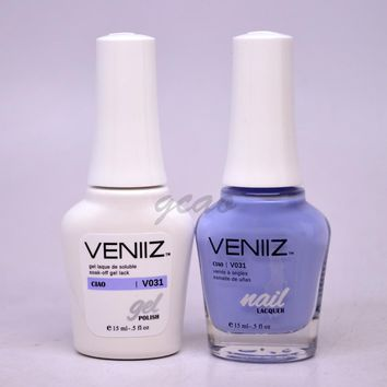 Veniiz Match UV Gel Polish V031 Ciao
