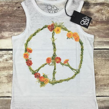 CHASER Peace Wreath Tank
