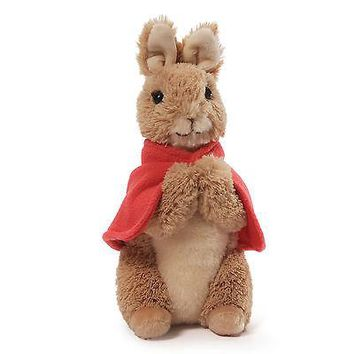 Gund 4048908 Classic Beatrix Potter Flopsy Stuffed Animal 6.5-inches