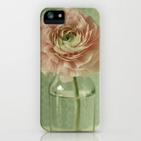 Blooms iPhone Case by Joy StClaire | Society6